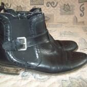 Ботинки Next размер 5 37-38р кожа  срочно