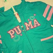 Спортивный костюм puma оригинал 12мес