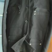 Кашемировое пальто р.52