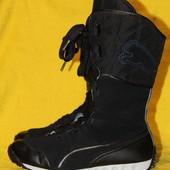Сапоги, ботинки PUMA р.39 стелька 25 см