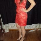 Вечернее, выпускное сногсшибательное фирменное платье
