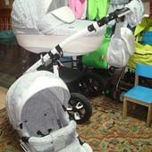 Магазин детских колясок, кроваток, стульчиков для кормления Средняя,2угол мясоедовской