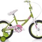 Детские двухколесные велосипеды Azimut Kathy на 12,16,18,20 д для девочек с оптового склада