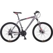 Кроссер Флеш 26 Crosser Flash велосипед горный одноподвес Azimut 2017