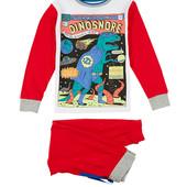 Очень красивые  пижамки для мальчиков на 1,5-2 года, Marks&Spencer