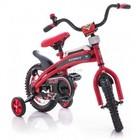 Детский двухколесный велосипед Азимут Ф 12, 14, 16 дюймов Azimut F