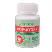 Нормотон/ Для нормализации артериального давления