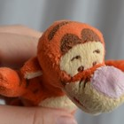 Disney Дисней маленький тигрюля тигрик вибрирующий