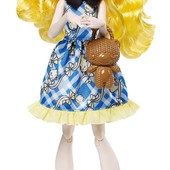 Ever After High Enchanted Picnic blondie lockes