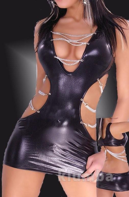 эротические платья в декольте фото эротика-фп3