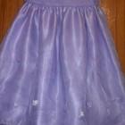 очень красивое и нежное платье Next на 1-2,5 года в состоянии нового