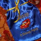 Мешочки - Новогодние (именные) для конфет и подарков
