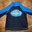футболка для моря  Montecar 12-18 мес степень защиты UPF40+ состояние новой