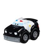 Распродажа -  Конструктор Полицейский автомобиль Mega Bloks (Канада) 1+