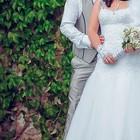 Продаю красиве весільне плаття