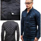 Зимняя мужская стильная куртка Vanzeer
