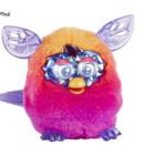 Furby Boom Crystal Series, Фёрби Кристал. Ферби Бум