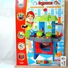 Детский набор игровая кухня 008-26 А