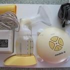 Електричний молоковідсмоктувач Medela Swing напрокат