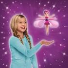 Кукла летающая фея Flying Fairy подарит радость, лучший подарок