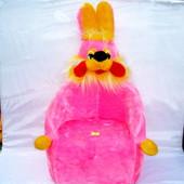 кресло-заяц