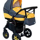 Детская универсальная коляска 2 в 1 Anmar Dot