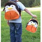 Skip Hop - огромный выбор! Набор рюкзак и ланч, пингвин.