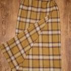 Длинная юбка The BARN,100% шерсть