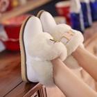 Ботинки сапоги зимнии HERMES