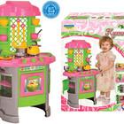 купить недорого детскую кухню Технок-8  0915