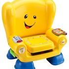 Скидка 25% Fisher-Price Музыкальный стульчик смейся и учись (Есть в наличии)