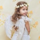 Костюм красивого ангела, ангел, ангелочек прокат Киев