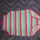 купальник для девочки TU 8лет(128 см)