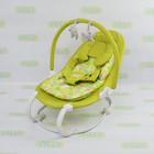 Baby Tilly Детский шезлонг Baby Tilly BT-BB-0004 GREEN