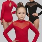 Самые красивые детские купальники для танцев и гимнастики