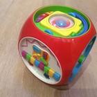 Музыкальный куб Kiddieland