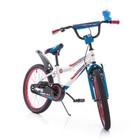 Двухколесный велосипед Азимут Файбер Azimut Fiber на 12,14,16,18,20 дюймов
