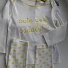 Пижама Мothercare 24-36м