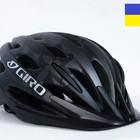 Giro Verona женский подростковый велосипедный шлем велошлем черный каска