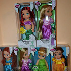 Кукла Ариель аниматор Дисней Disney animators' collection Ariel Doll - 16
