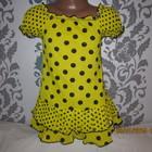 красивые летние платья. 3 5 лет