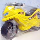 Продам желтый мотоцикл Орион