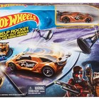 Hot Wheels Marvel Стражи галактики