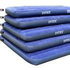 Матрас надувной велюр Интекс Intex 68765;68757;68759;68758;68950;68610;68612.Все размеры,.