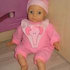 Кукла пупс CitiToy