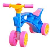 Детский велобег Ролоцикл Арт: 2759