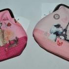 Очень модные и стильные кошельки для малышек можно сумочку сделать НОВЫЕ