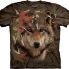 3D футболки The Mountain Сша, L, м. Суперціна!