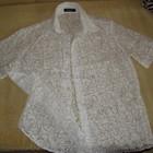 Рубашка нарядная, размер М