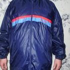 мужская фирменная ветровка Adidas (XL)
